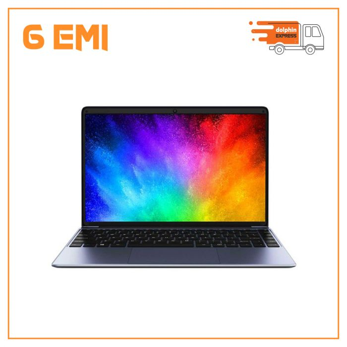 HeroBook X5 E8000
