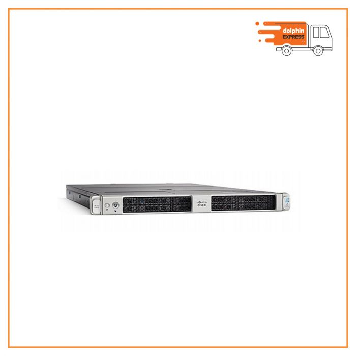 Cisco UCS-C220-M5SX 1RU rack server 6 Core