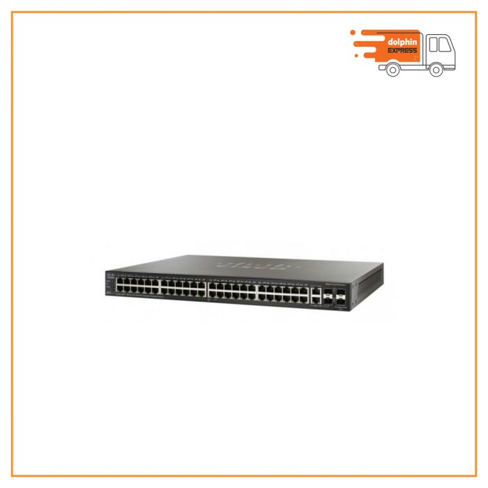 Swi-SF300-48PP