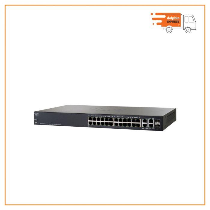 SWi-SG300-28PP