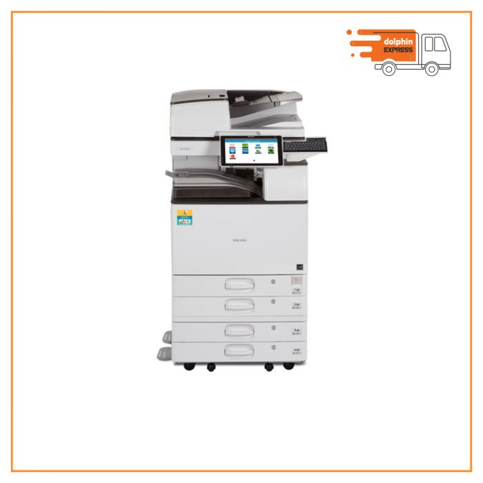 RICOH MP 5055SP Multifunction PhotoCopier