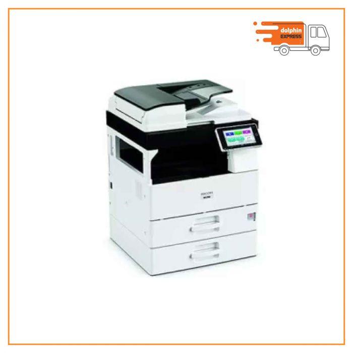 RICOH M 2702 Multifunction Photocopier Machine