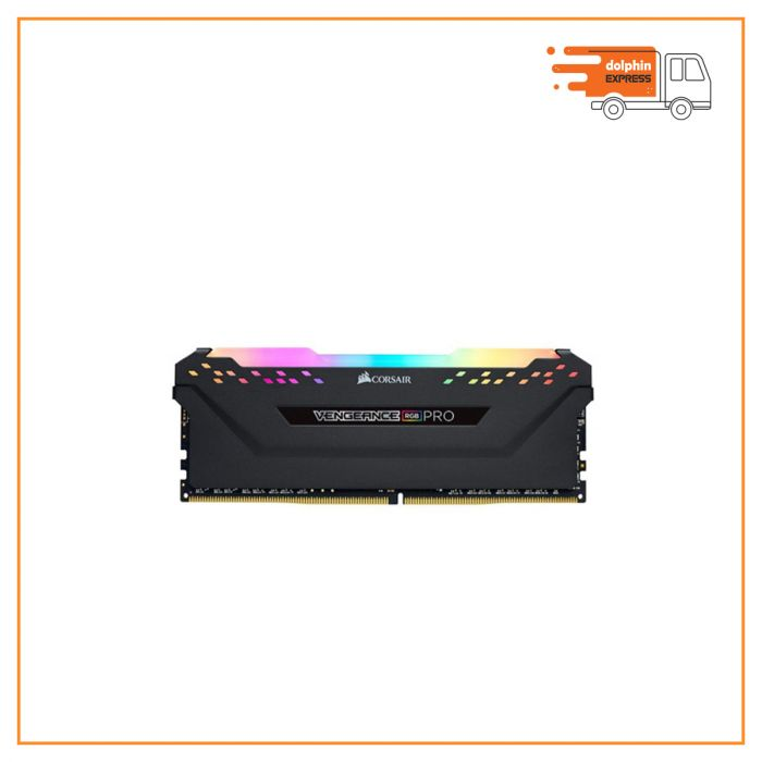 Corsair Vengeance RGB Pro 16GB DDR4 Type 3600MHz RAM