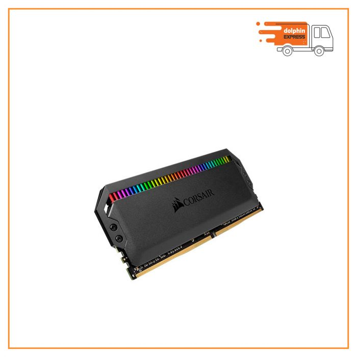 Corsair Dominator Platinum RGB 16GB 3200MHz DDR4 RAM