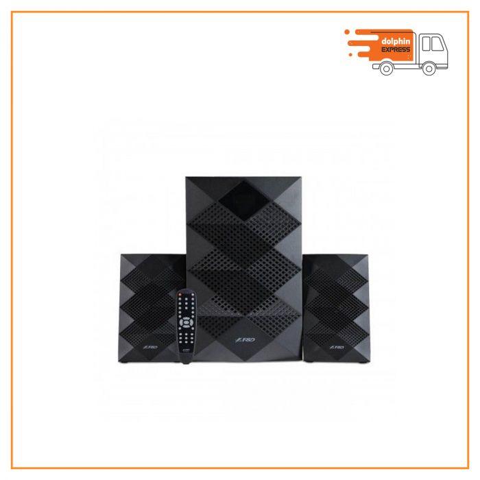 F&D A180X Bluetooth 2:1 Speaker