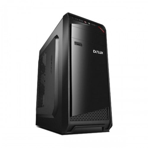 Delux DW-605 ATX Casing