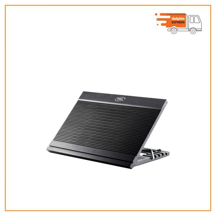 Deepcool N9 Black 17 Inch Laptop Cooler