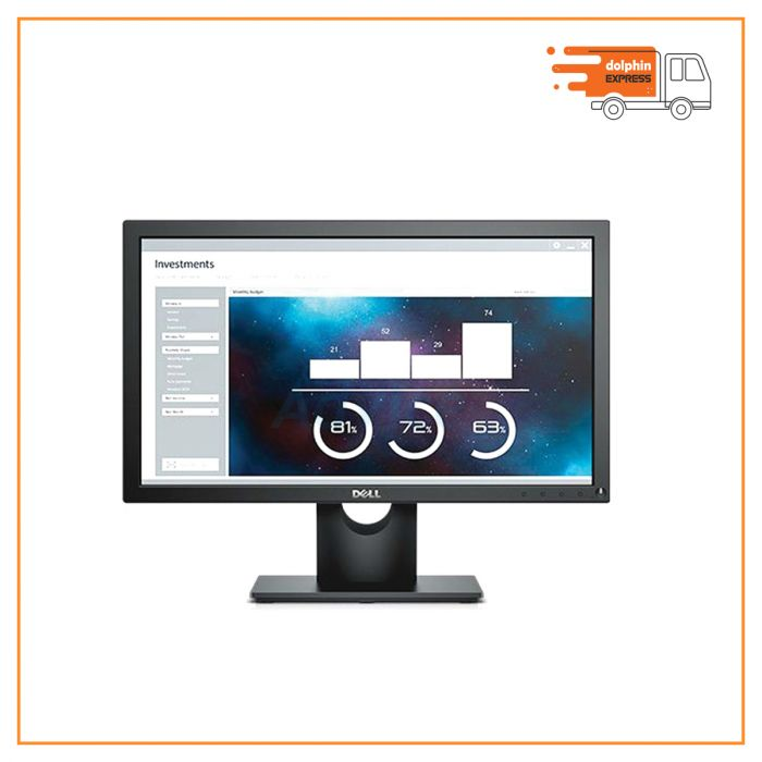 Dell E2016H 19.5 Inch LED Monitor
