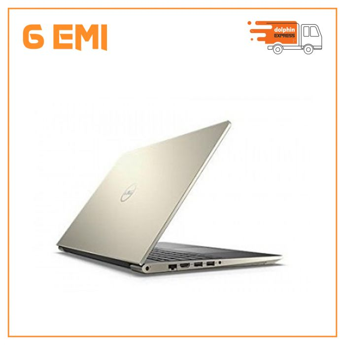 Dell Vostro 5568 7th Generation Intel® Core™ i5-7200U Laptop