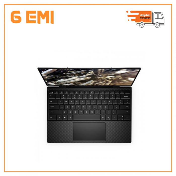 "Dell XPS 13 9310 Core i5 11th Gen 13.4"" Full HD Laptop"
