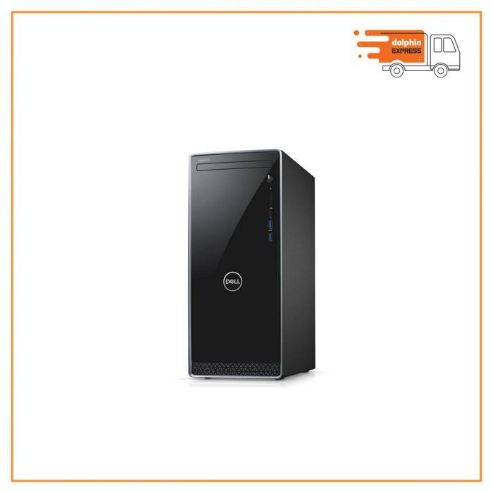 Dell Inspiron 3671 MT 9th Gen. Intel Core i3 3.6 Ghz. 8 GB DDR4,1 TB HDD