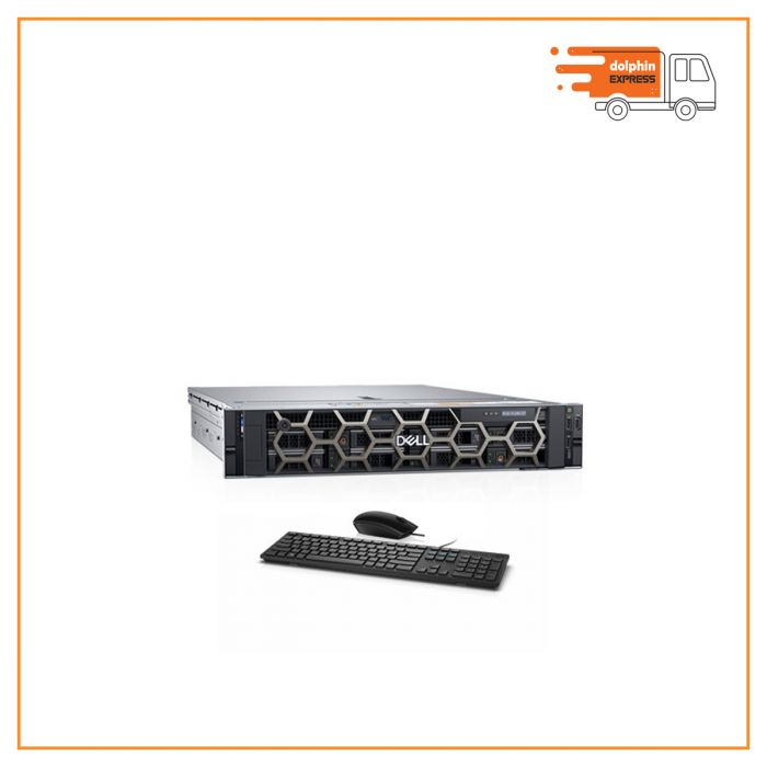 Dell Precision 7920 Rack Workstation