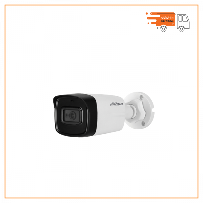 Dahua HAC-HDW-1200TLP-A 2MP HDCVI IR Bullet Camera
