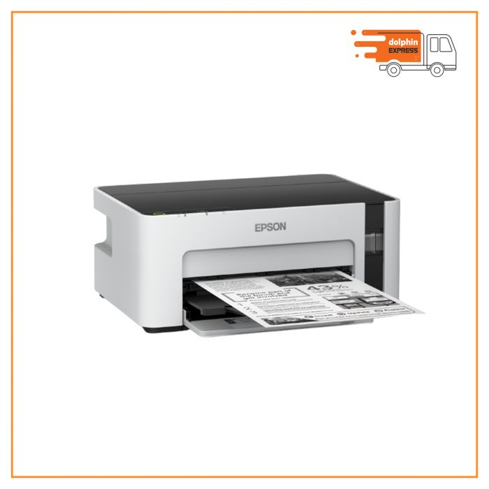 Epson EcoTank Monochrome M1100 Printer
