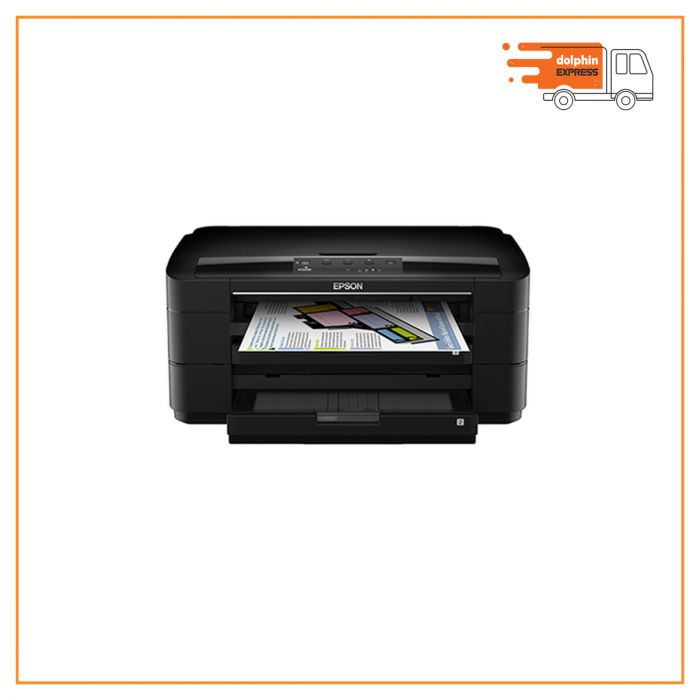 Epson WF 7011 Inkjet Printer