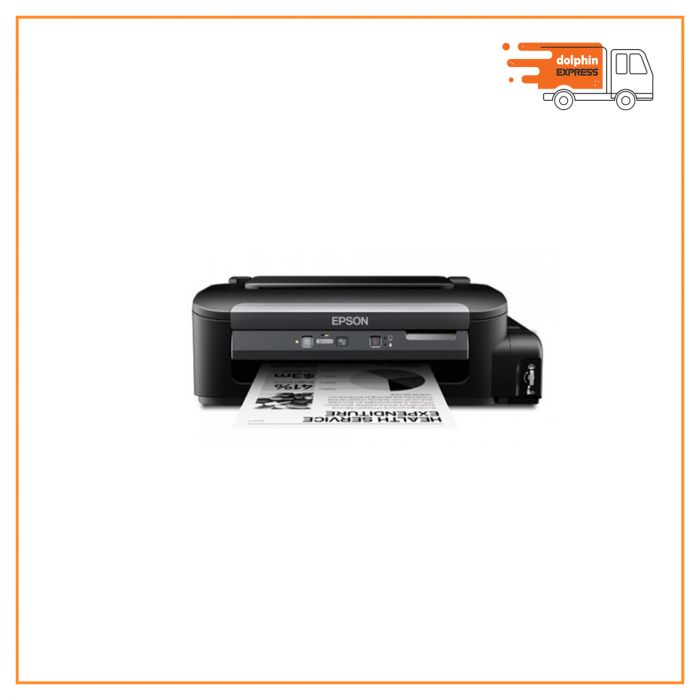 Epson M105 Single Function Eco-tank Printer