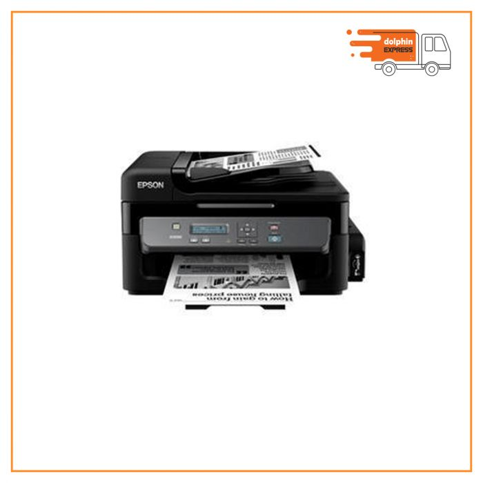 Epson M-205 Multifunction Inkjet Printer