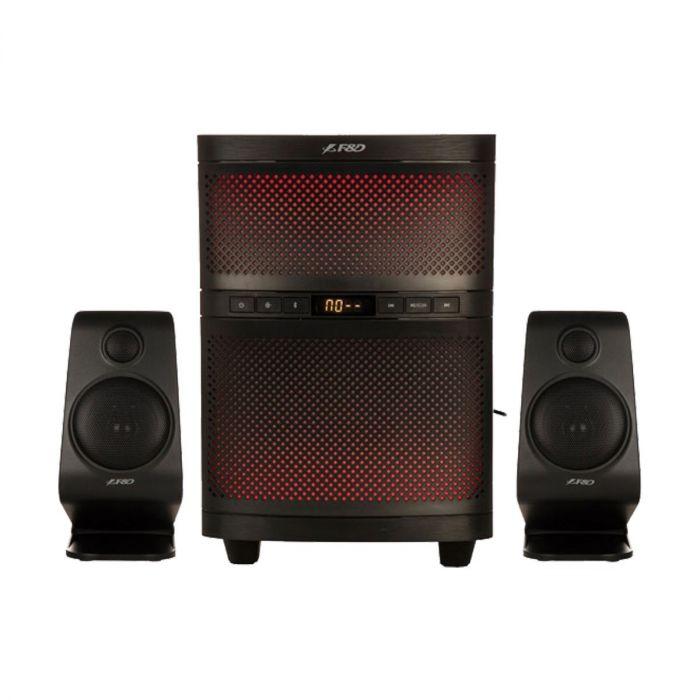 F&D F580X 2:1 Speaker