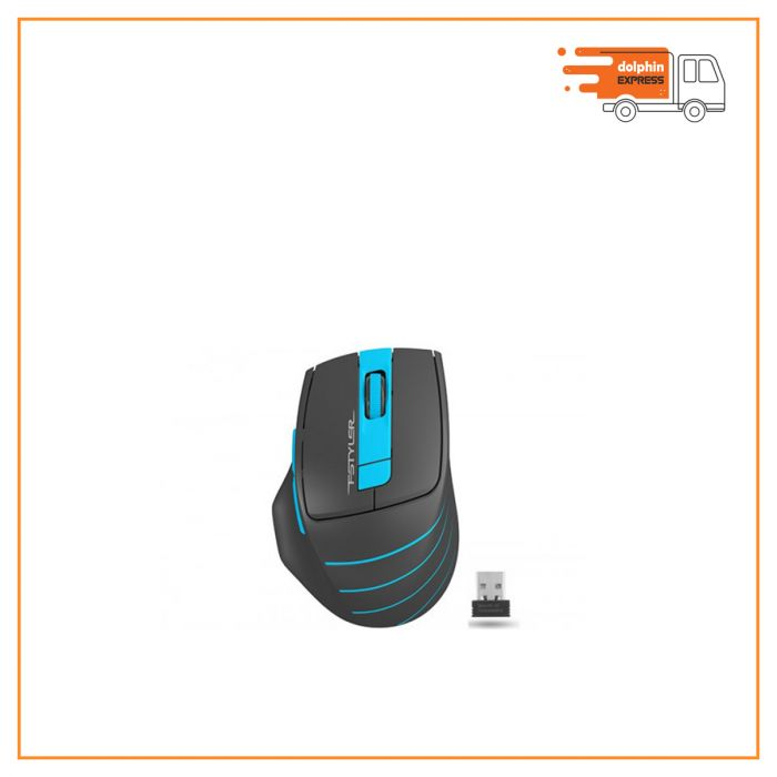 A4 Tech FG30 Wireless Mouse