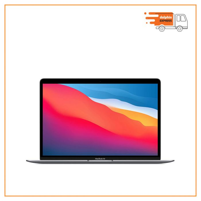 Apple MacBook Air 13.3-Inch with 8GB RAM, 256GB SSD (MGN63)
