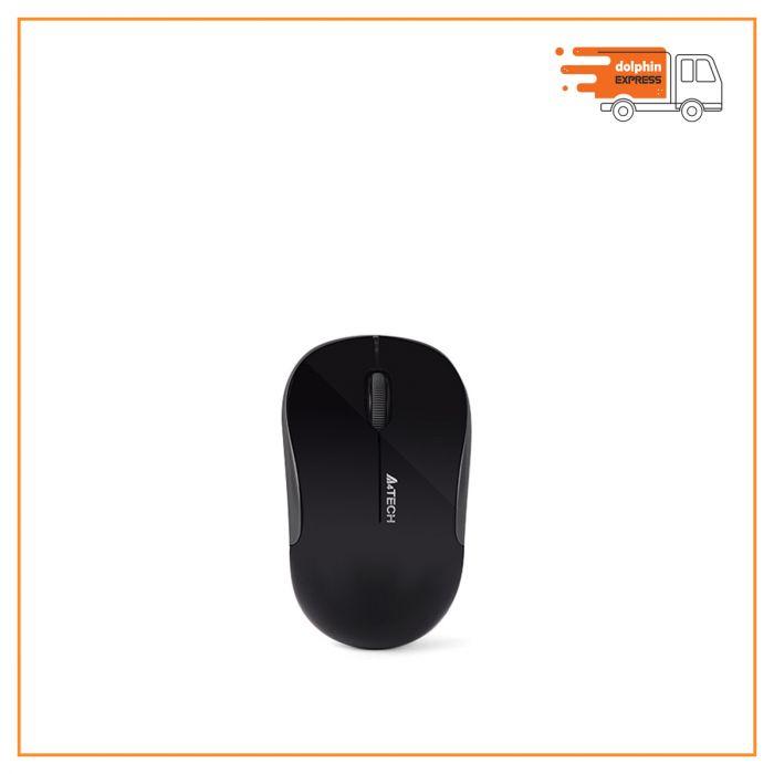 A4tech G3-300N Wireless Mouse Black