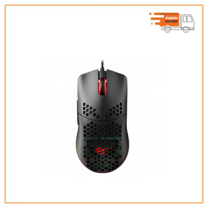 Havit MS1023 RGB Backlit Programmable Gaming Mouse