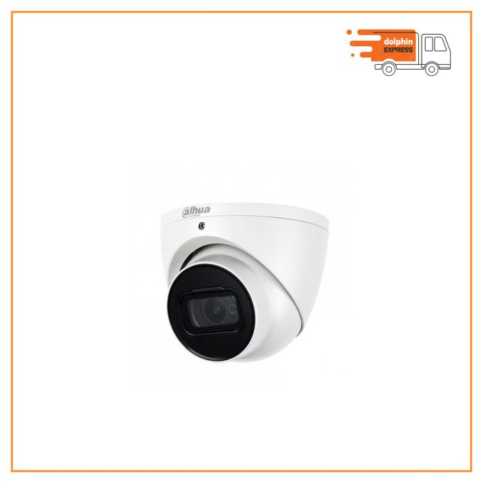 Dahua HAC-HDW1200TLP-A 2MP HDCVI IR Eyeball Camera with Audio