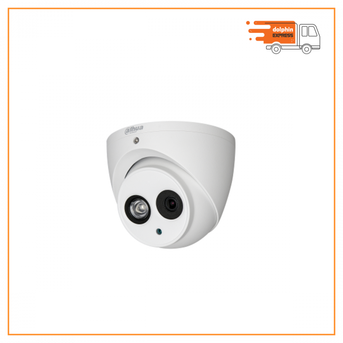 Dahua HAC-HDW1200EMP 2MP HDCVI IR Eyeball Camera