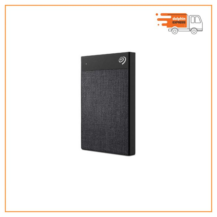 Seagate External Storage Ultra Touch 1TB Portable HDD