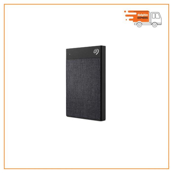 Seagate Backup Plus Slim Portable 1TB External Hard Drive