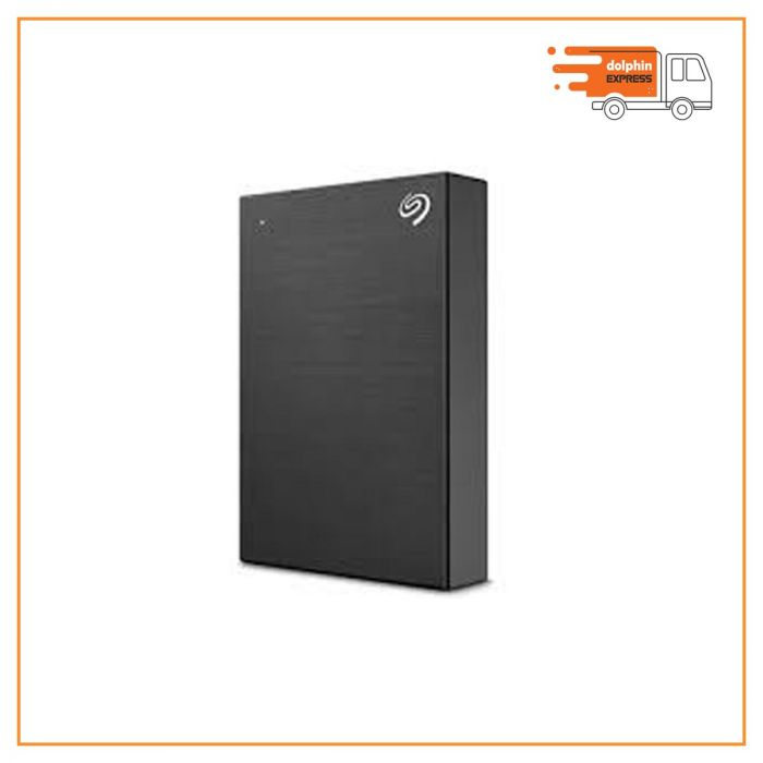 Seagate Backup Plus External Storage 5tb HDD