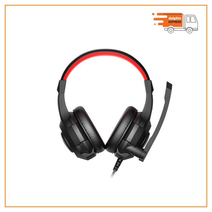 Havit H2031D Gaming Wired Headphone