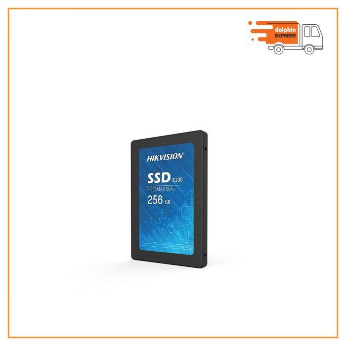 Hikvision HS-SSD-E100 256GB SATA 2.5 Inch