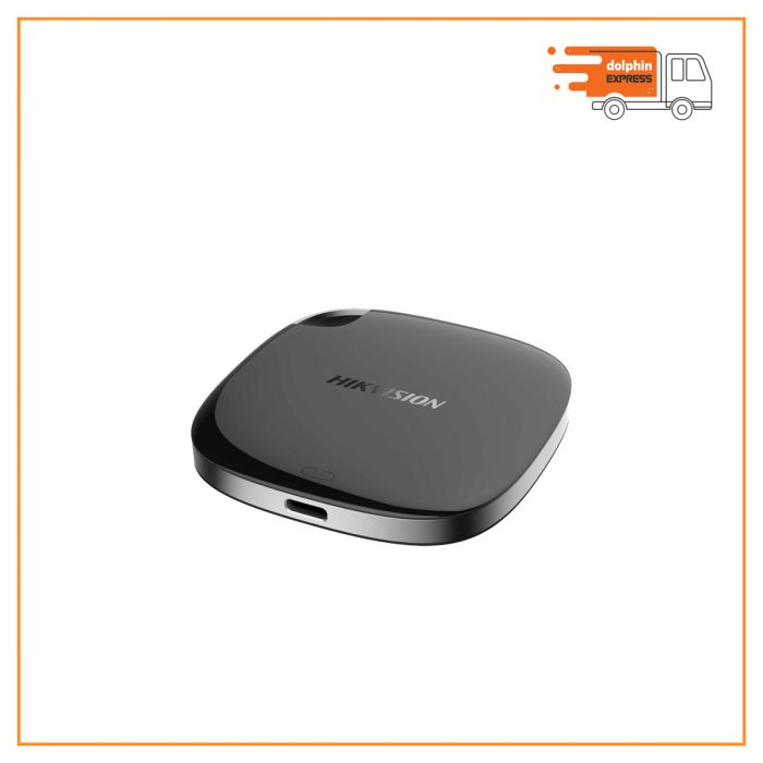 Hikvision HS-ESSD-T100I 240GB External SSD
