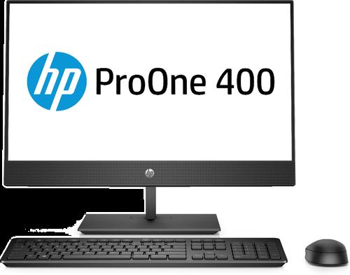 HP Pro One 400 G4 Core i7 AIO