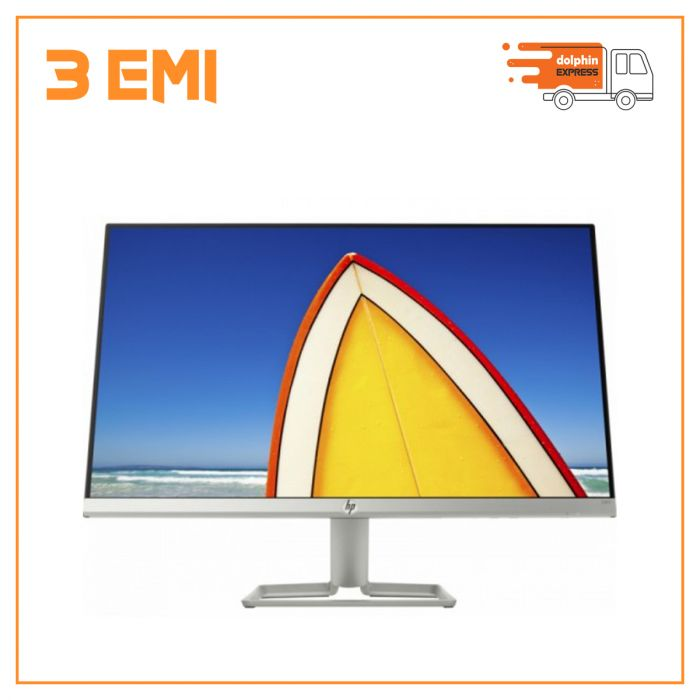 "HP 24f IPS LED backlight 24"" Monitor"