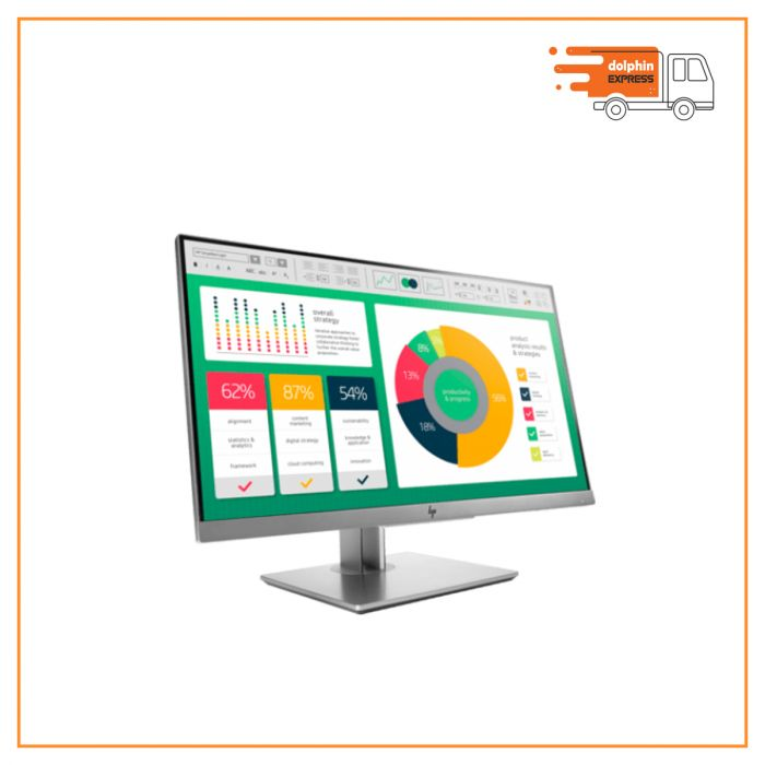 HP EliteDisplay E243i 24-Inch Full HD Monitor