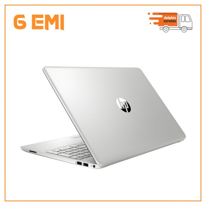 HP 15s-DU2061TU Intel Core i3 10th Generation Laptop