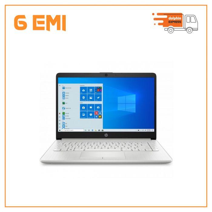 HP 14s-cf3033TU Core i3 10th Gen Laptop