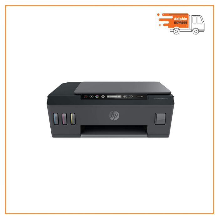 HP 500 Smart Tank All in One Printer