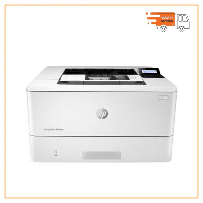 HP Pro M404dn Single Function Laser Printer