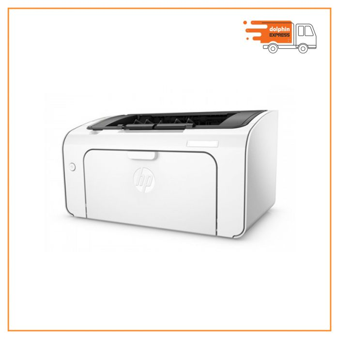 HP LaserJet Pro M12w Laser Printer