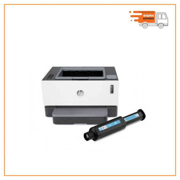 HP Neverstop 1000a Single Function Laser Printer