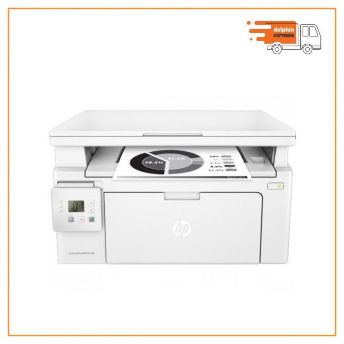 HP Pro MFP M130a LaserJet Printer