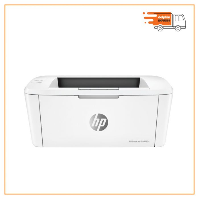 HP Pro M15a Single Function Laser Printer