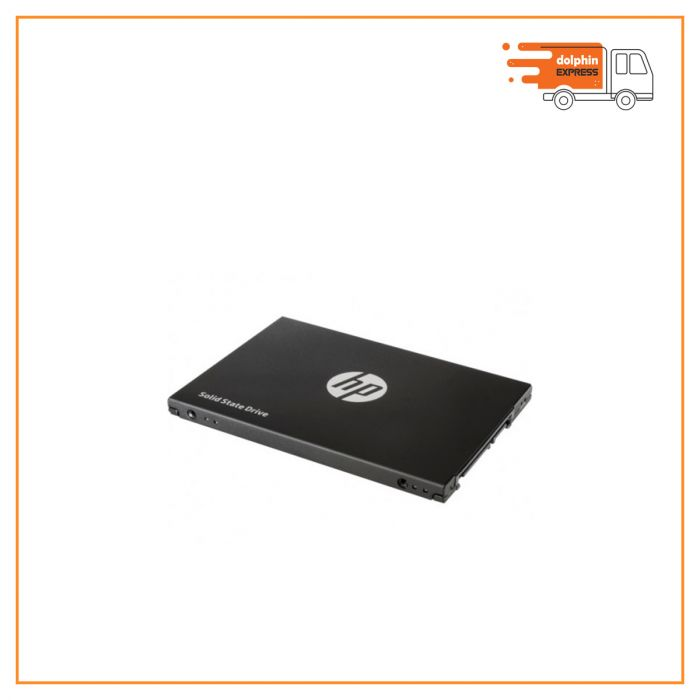 """HP S700 120GB 2.5"""" SSD"""