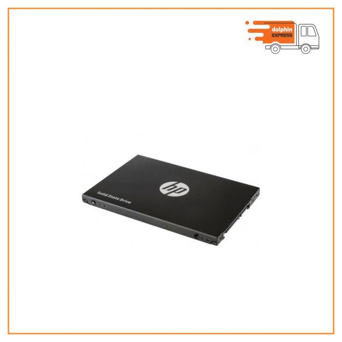 """HP S700 500GB 2.5"""" SSD"""