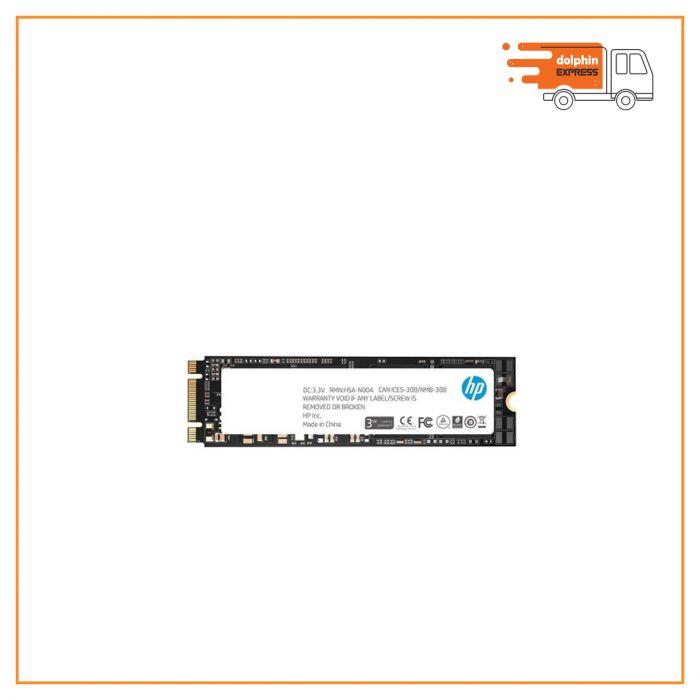 HP S700 250GB M.2 SSD
