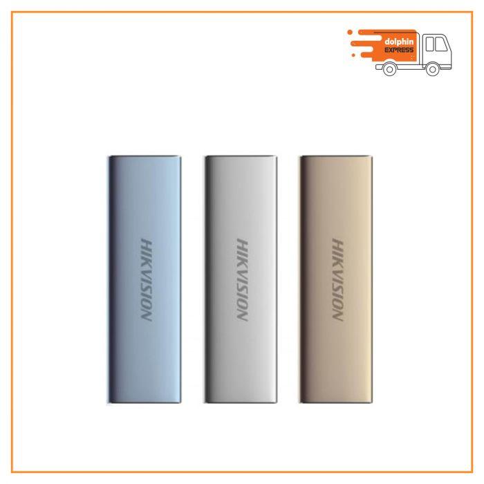 Hikvision HS-ESSD-T100N 480GB EXTERNAL SSD