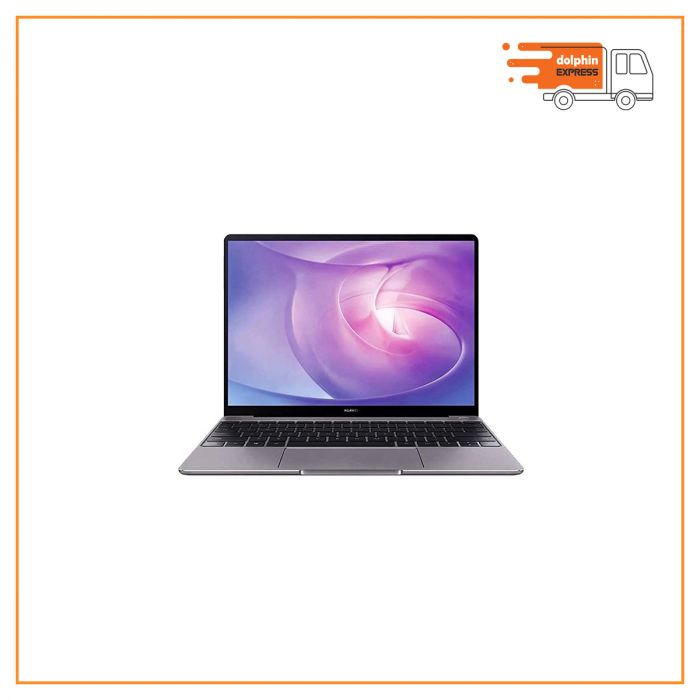 """Huawei MateBook 13 Core i5 10th Gen 512GB SSD MX250 2GB Graphics 13"""" 2K Touch Laptop"""